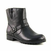 Ботинки Ferlenz 06H073-022-B172O (38, Черный)
