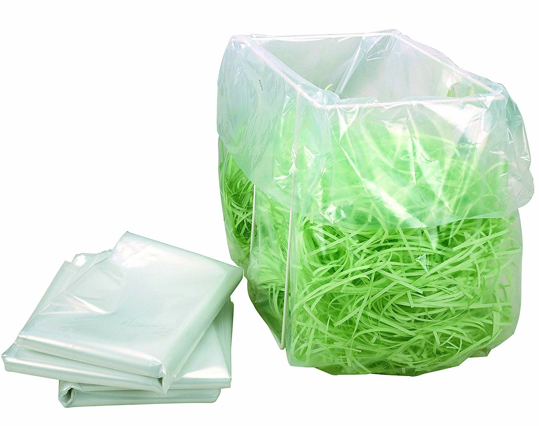 Пластиковые пакеты для HSM 425, 450, P44