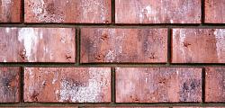 """Декоративный искусственный камень РокСтоун Tsegla """"Городовой кирпич"""" угловой, 905.3У, Красный"""