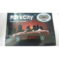 Лучшие Автомобильные парковочные радары ParkCity