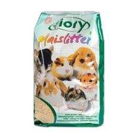 Наполнитель для грызунов FIORY Maislitter кукурузный 5 л