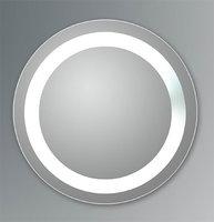 Зеркало с подсветкой Mirage MF-6602 60 см круглое