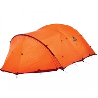 Палатка MSR Remote 3 оранжевый 3/местная