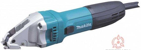 Электрические листовые ножницы Makita JS1000