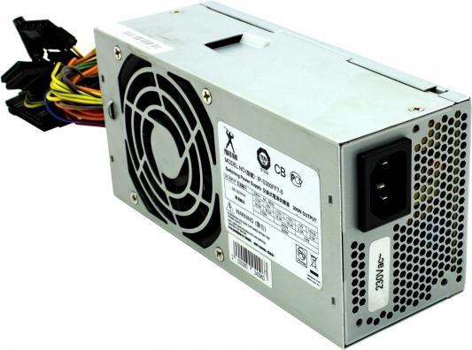 Блок питания БП TFX 300 Вт InWin IP-S300FF7-0