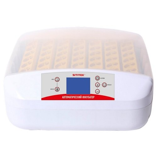 Инкубаторы автоматические Инкубатор автоматический SITITEK 56 LED