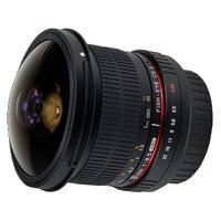Объектив SAMYANG MF 8mm f/3.5 AS IF UMC Fish-eye CS II Sony A