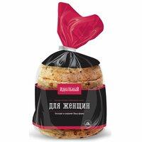 Хлеб «Идеальный» для женщин 250г Каравай