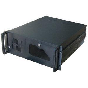 Корпус серверный 4U Procase B430-B-0 черный, без блока питания, глубина 450мм, MB 12