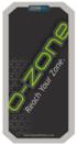 Рекламный щит IMPULSE OZ5010