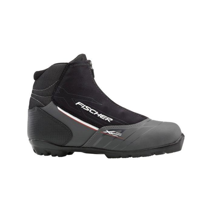 Лыжные ботинки Fischer XC Pro , Размер 42.0