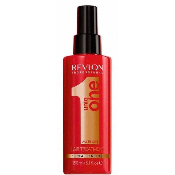 Uniq One HAIR TREATMENT Spray - Несмываемая маска-спрей для волос всех типов 150мл