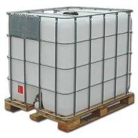 Дистиллированная вода кубическая емкость 1000 л