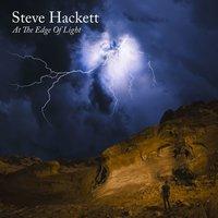 Steve Hackett At The Edge Of Light CD
