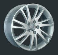 Диски Replay Replica Volvo V23 7.5x18 5x108 ET49 ЦО67.1 цвет S - фото 1