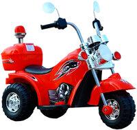 Электромобили Без Тм Электромотоцикл YX-995 красный