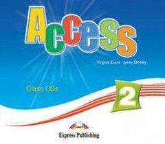 access 2 virginia evans audio cd скачать бесплатно