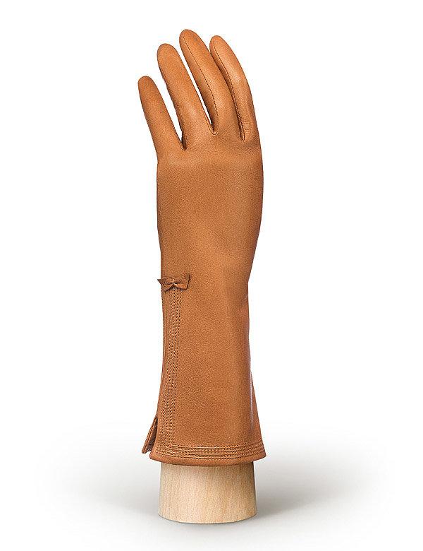 """Кожаные перчатки """"Сибирь"""" на шерстяной подкладке модель 001-011-1"""