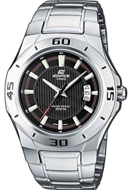 Достоинства и недостатки модели — наручные часы casio efd-1a в отзывах покупателей, обзорах, видео и обсуждениях.