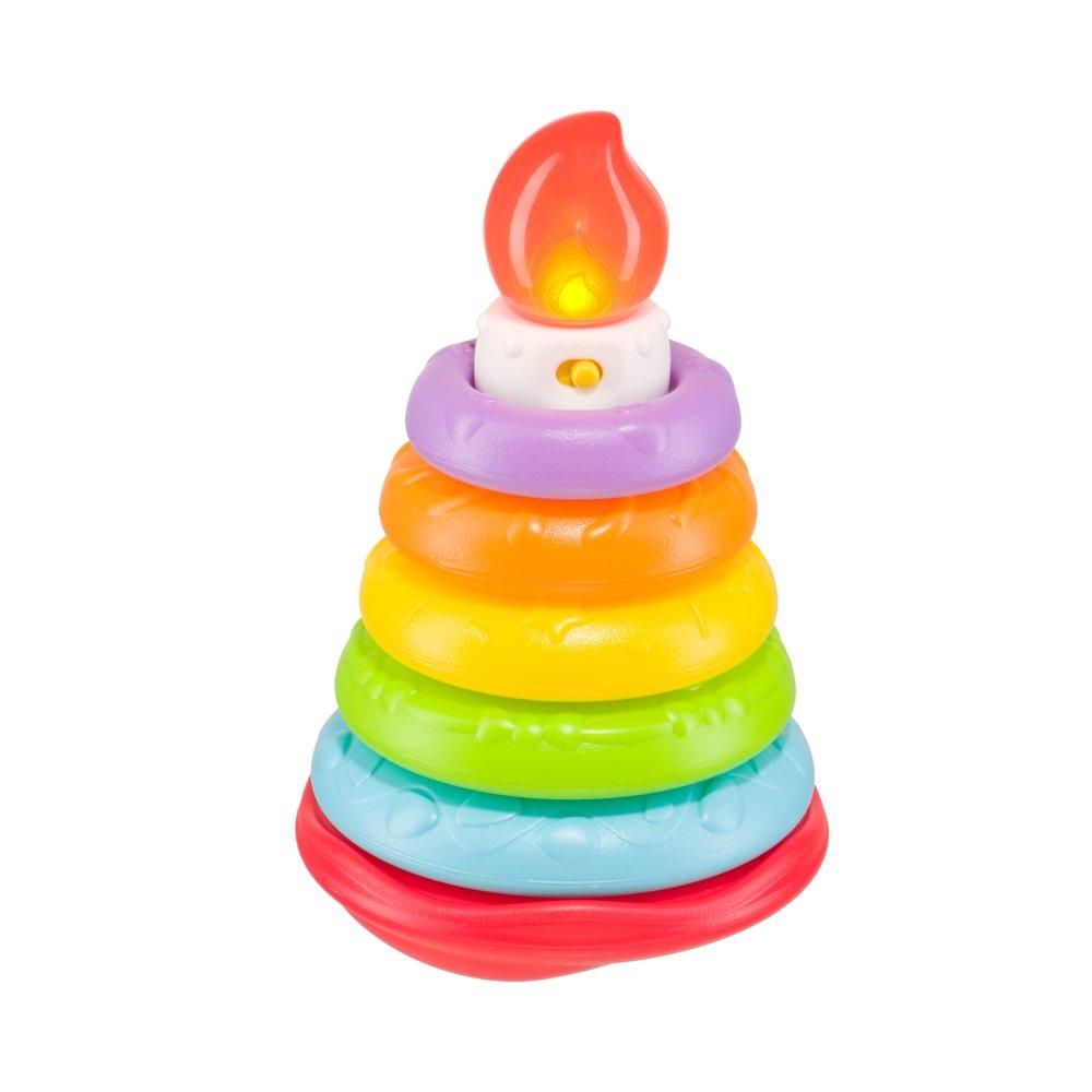 Пирамидки для малышей Happy baby Happy Cake, 1шт.