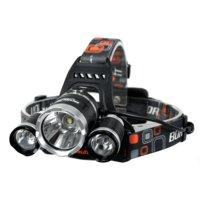 Налобный фонарь Police HL-720/RJ3000
