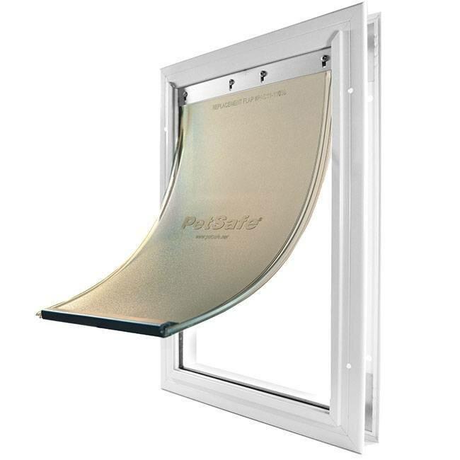 Дверь для собак PetSafe Staywell Extra Large 660 ML для собак до 100 кг