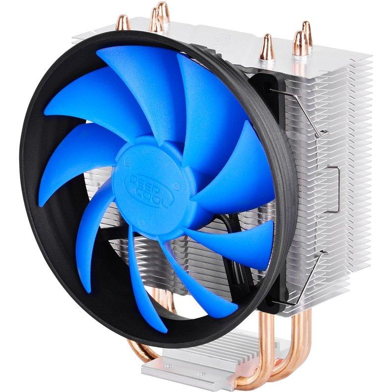 Кулер для процессора DEEPCOOL GAMMAXX 300 RET