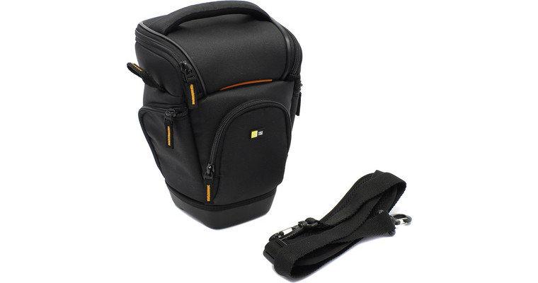 Футляр для фотоаппарата Case Logic SLRC201 Black