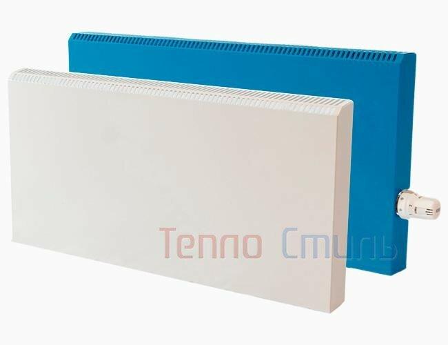 Настенный конвектор Techno KSZ 60-250-1200 Wall