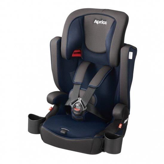 Детское автокресло Aprica Air Groove Premium (Априка) (арт 2038908 Цвет Синий)