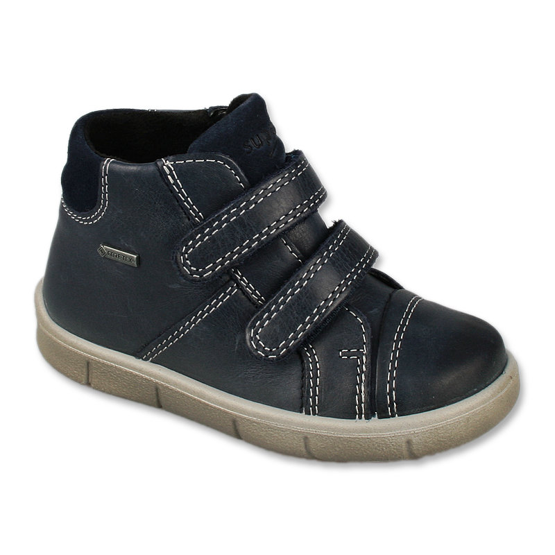 Ботинки SUPERFIT, размер 24, арт. 8-00423-80