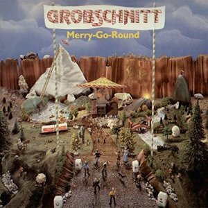 """Grobschnitt """"виниловая пластинка Merry-Go-Round (2 LP)"""""""