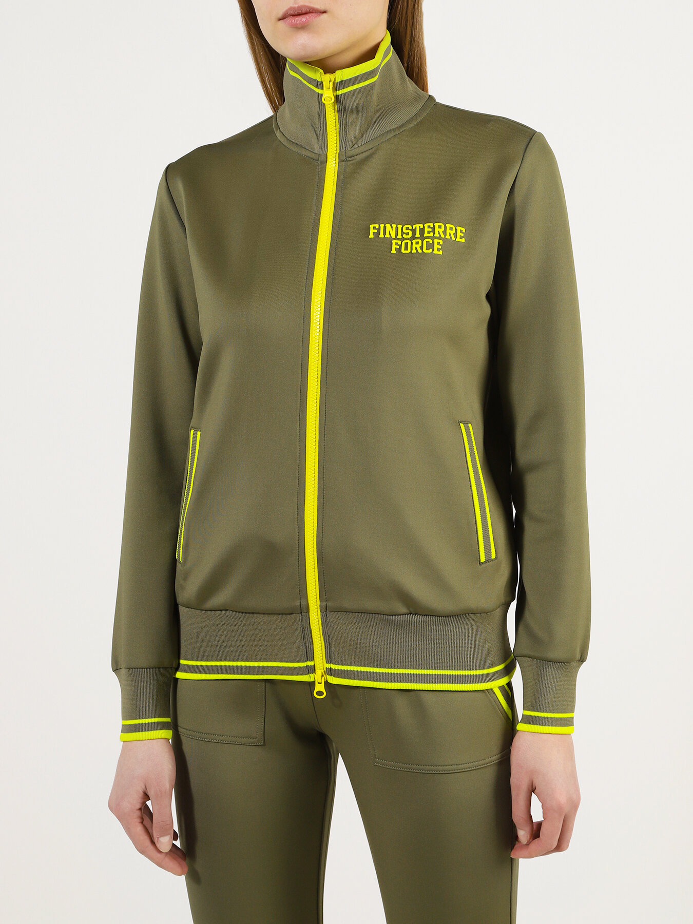 Костюм спортивный Finisterre Force Спортивный костюм