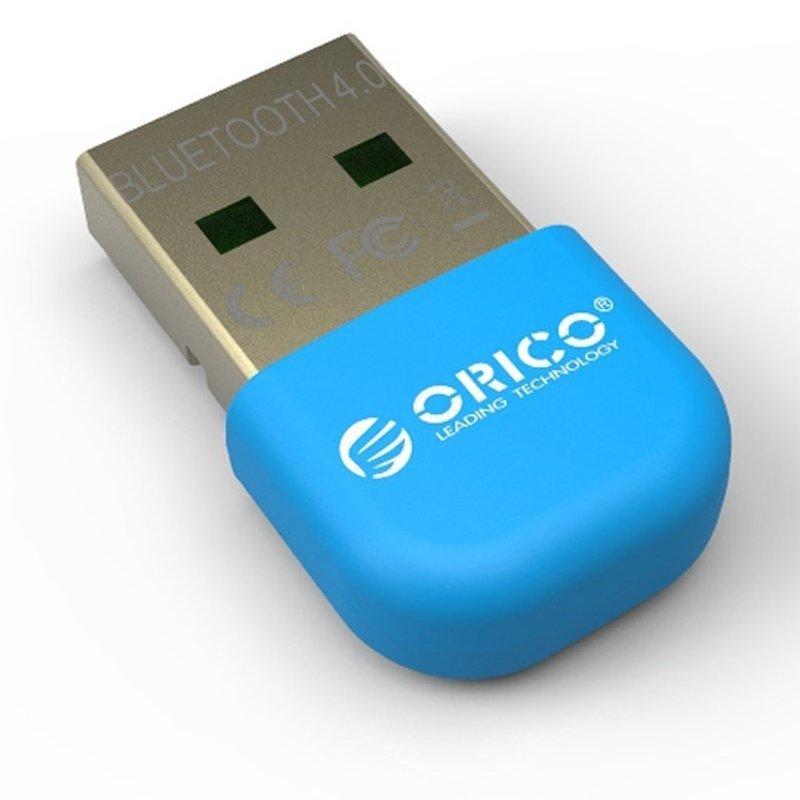 Адаптер Bluetooth ORICO BTA-403 Blue