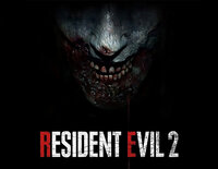 RESIDENT EVIL 2 / BIOHAZARD RE:2 (PC)