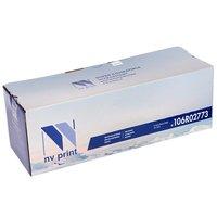 Картридж NV PRINT 106R02773 для Xerox Phaser 3020/WorkCentre 3025 (1500k)