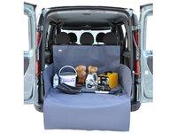 Накидка защитная COMFORT ADDRESS Daf-0221s Grey в багажник
