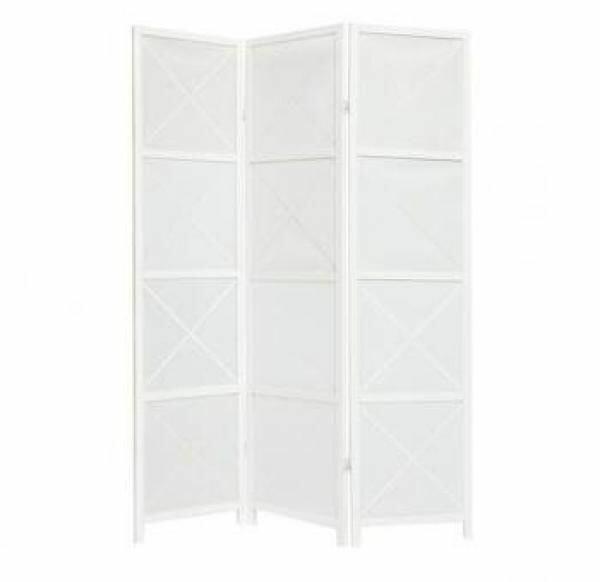 Ширмы Ширма TetChair NY-1010-3 Белый