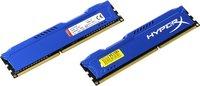 Оперативная память Kingston HyperX Fury HX318C10FK2/8