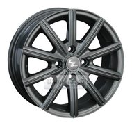 Диск LS WHEELS 218 6.5x15 5*114.3 ET40 d73.1 GM - фото 1