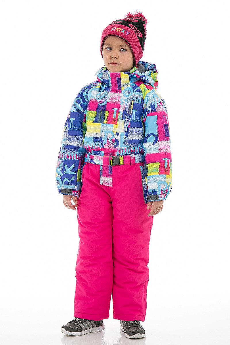 Детский горнолыжный Комбинезон High Experience Мультицвет, 6980212