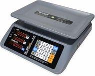 Весы торговые M-ER 320AC-32.5 LED MARGO