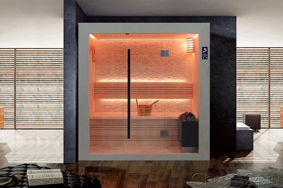 Passion Spas (Fonteyn) Sauna Mirage сауна (180 x 105 см) (400038)