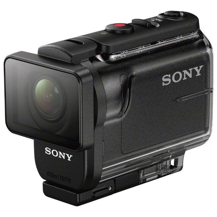 Экшн камера Sony HDR-AS50R