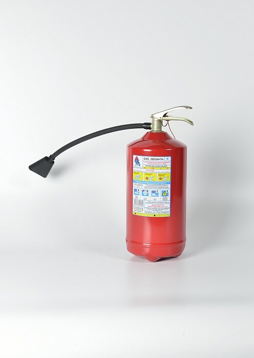 огнетушитель Меланти ОП-4