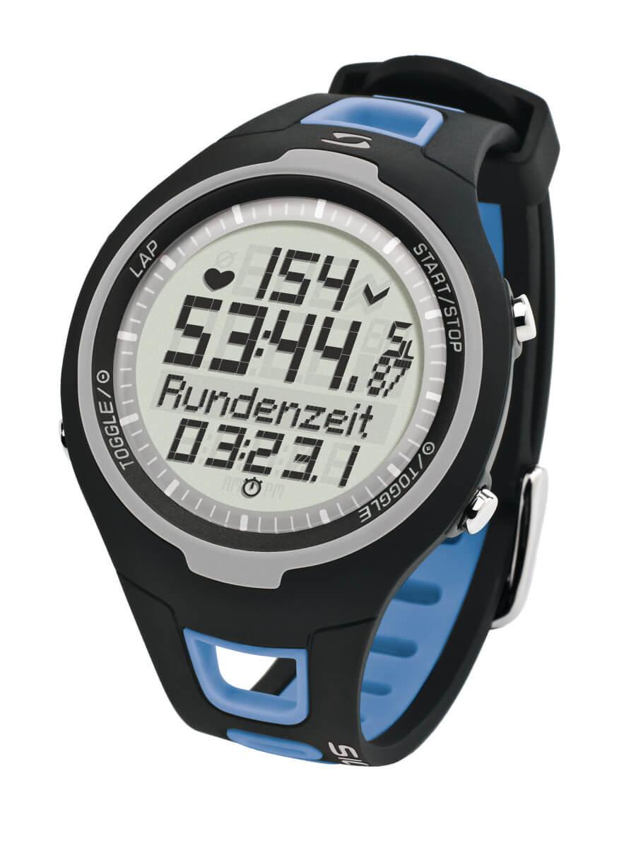 Часы пульсометр Sigma PC 15.11