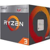 Процессор AMD Ryzen 3 2200G AM4 BOX