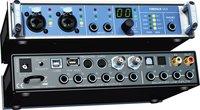 "RME Fireface UCX - 36 канальный, 192 kHz USB & FireWire аудио интерфейс, 9 1/2"", 1U"