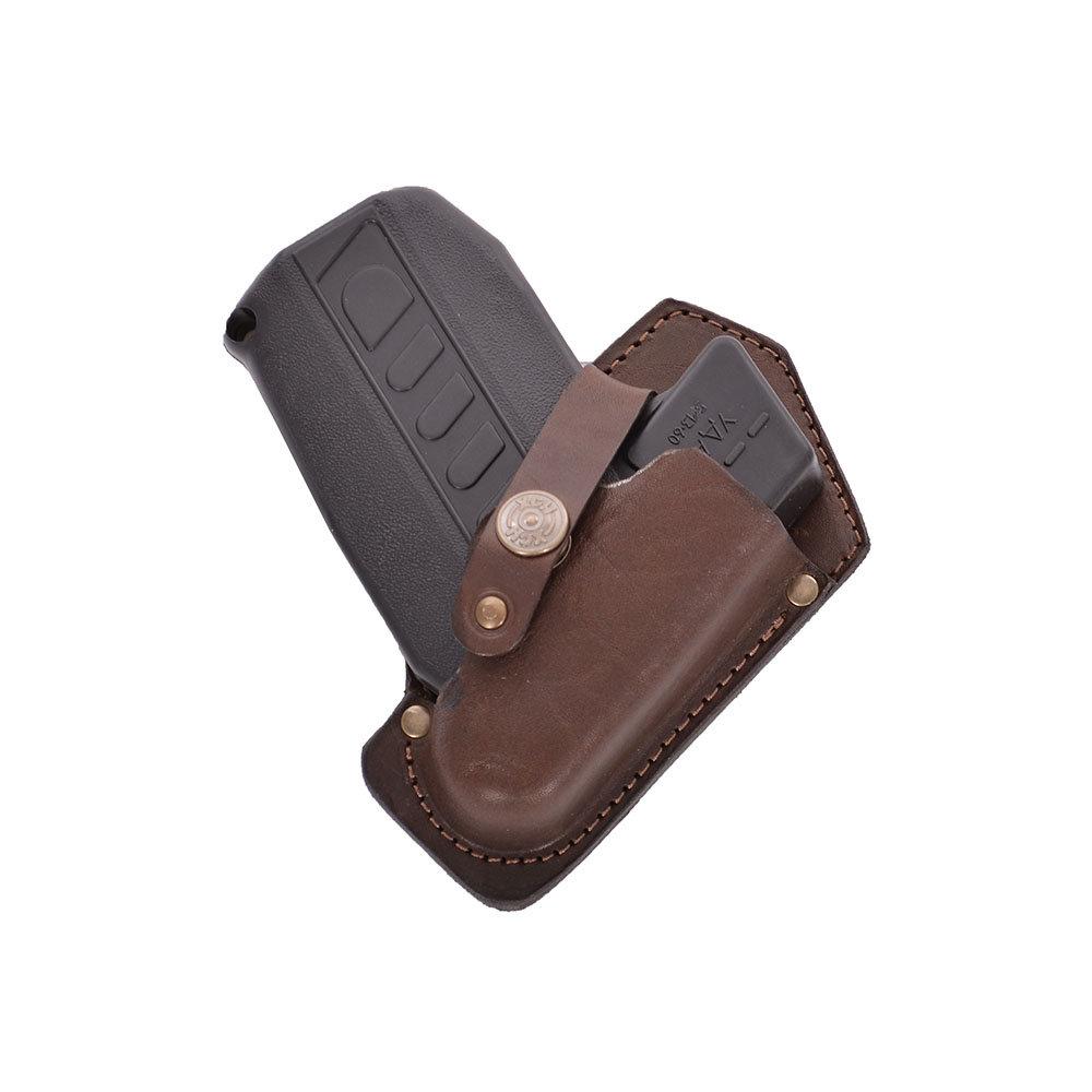 Кобуры пистолетные ХСН Кобура под удар (коричневая)