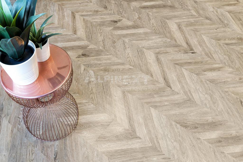 Виниловый ламинат Alpine Floor Ultra ЕСО5-25